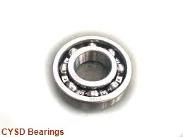 35 mm x 52 mm x 22 mm  CYSD 4607-3AC2RS angular contact ball bearings