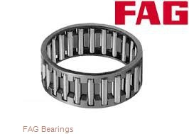 25 mm x 52 mm x 15 mm  FAG 805888 tapered roller bearings