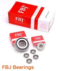 79,375 mm x 161,925 mm x 48,26 mm  FBJ 756A/752 tapered roller bearings