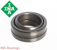 INA GE80-LO plain bearings