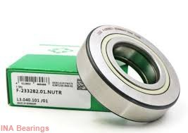 INA YRTE200 complex bearings
