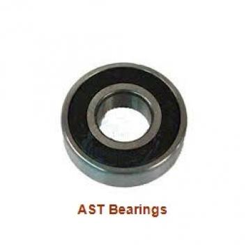 AST GE4C plain bearings