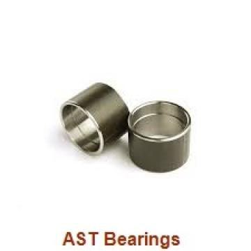 AST R8 deep groove ball bearings