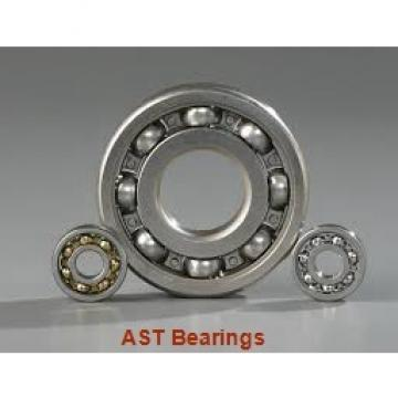 AST GEG220XT-2RS plain bearings