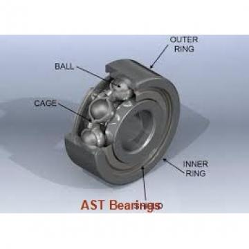 AST 6221 deep groove ball bearings