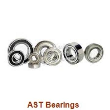 AST GEG180XT-2RS plain bearings