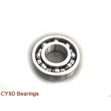 20 mm x 52 mm x 15 mm  CYSD 7304C angular contact ball bearings