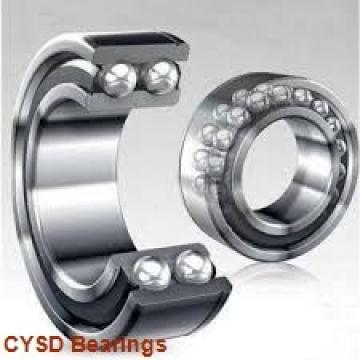 65 mm x 160 mm x 37 mm  CYSD NUP413 cylindrical roller bearings
