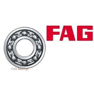 FAG 51317 thrust ball bearings