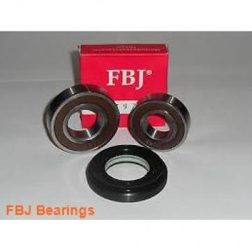 60 mm x 130 mm x 54 mm  FBJ 5312 angular contact ball bearings