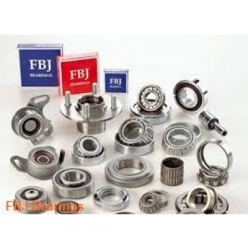 31.75 mm x 76,2 mm x 28,575 mm  FBJ HM89440/HM89410 tapered roller bearings