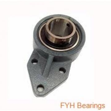 80 mm x 140 mm x 82,6 mm  FYH UC216 deep groove ball bearings