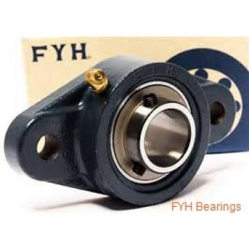 36,5125 mm x 80 mm x 30,2 mm  FYH SA208-25F deep groove ball bearings