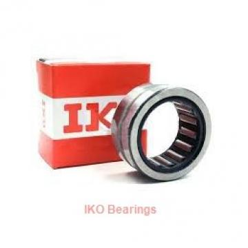 IKO TAMW 6045 needle roller bearings
