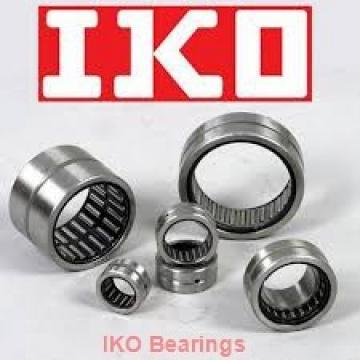 55 mm x 81 mm x 38,5 mm  IKO TRI 558138 needle roller bearings