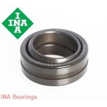 140 mm x 210 mm x 95 mm  INA SL185028 cylindrical roller bearings