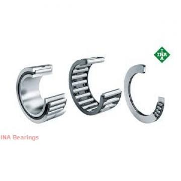 30 mm x 34 mm x 40 mm  INA EGB3040-E50 plain bearings