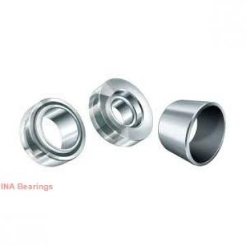 INA RCT38-A thrust roller bearings