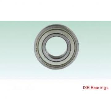 80 mm x 125 mm x 22 mm  ISB 6016 deep groove ball bearings