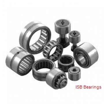 100 mm x 140 mm x 16 mm  ISB RB 10016 thrust roller bearings
