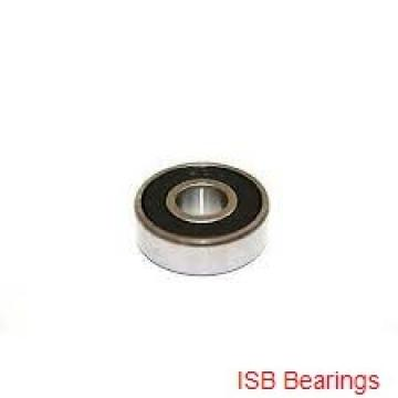 12 mm x 21 mm x 7 mm  ISB 63801 deep groove ball bearings