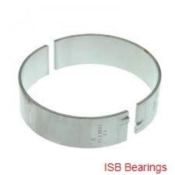 480 mm x 700 mm x 218 mm  ISB 24096 K30 spherical roller bearings