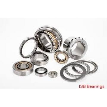 55 mm x 90 mm x 23 mm  ISB 32011 tapered roller bearings