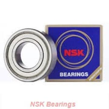 850 mm x 1500 mm x 515 mm  NSK 232/850CAKE4 spherical roller bearings