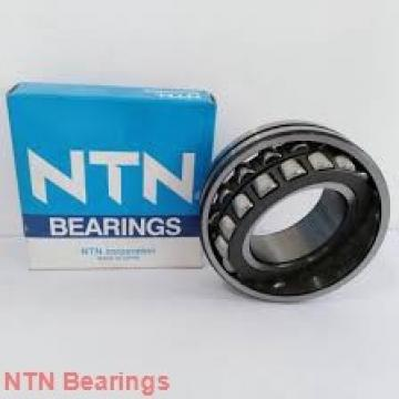 110 mm x 240 mm x 50 mm  NTN 30322 tapered roller bearings